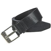 Clothes accessories Men Belts Diesel BLUESTAR Black