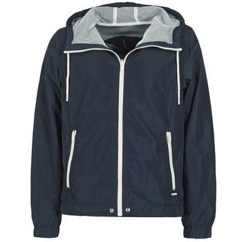 Clothing Men Jackets Diesel J SIMONS MARINE / White