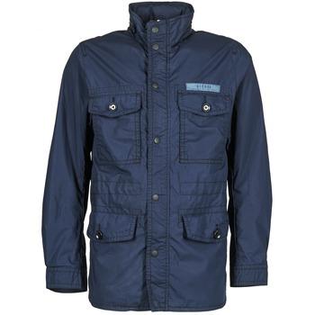Clothing Men Jackets Diesel J RICO MARINE