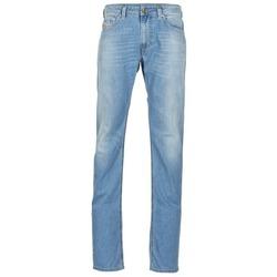 Clothing Men slim jeans Diesel THAVAR Blue