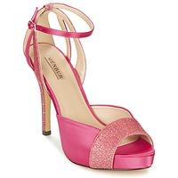 Shoes Women Sandals Menbur ARENALES CORAL