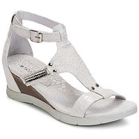 Shoes Women Sandals Regard RATANO White