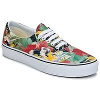 Shoes Low top trainers Vans ERA Multicoloured / Tropical