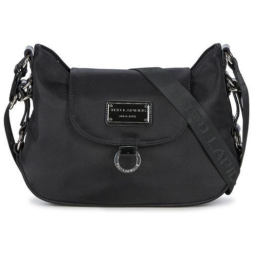 Bags Women Shoulder bags Ted Lapidus TONIC Black