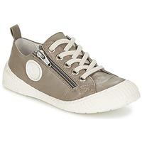Shoes Boy Low top trainers Pataugas ROCKY KAKI