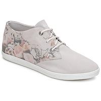 Shoes Women Mid boots Bugatti GAUVIN Grey / Pink