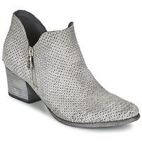 Shoes Women Shoe boots Mimmu ERIKA Grey