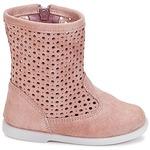 Mid boots Citrouille et Compagnie BOREAL