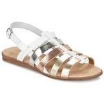 Sandals Citrouille et Compagnie PEQUEBELLO