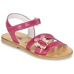 Sandals Citrouille et Compagnie CHOUPINETTE