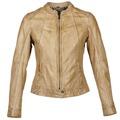 Oakwood  61712  womens Leather jacket in brown