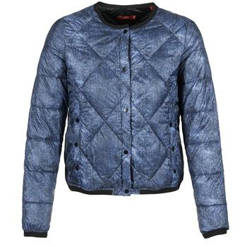 Clothing Women Duffel coats Esprit OJALA MARINE