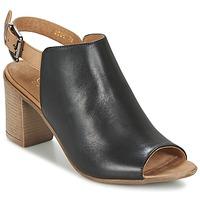 Shoes Women Sandals Casual Attitude SERIN Black