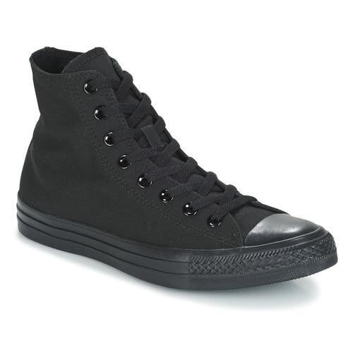 Shoes Hi top trainers Converse ALL STAR CORE HI Black