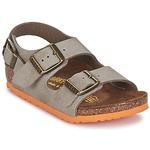 Sandals Birkenstock MILANO