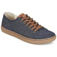 Shoes Men Low top trainers Birkenstock ARRAN MEN Blue