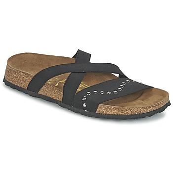 Shoes Women Sandals Papillio COSMA Black