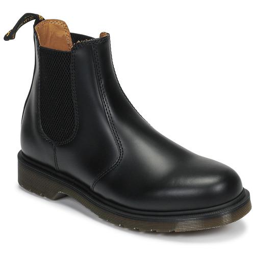 Shoes Mid boots Dr Martens 2976 CHELSEA BOOT Black