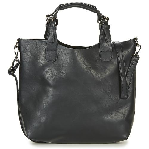 Bags Women Handbags Moony Mood EMIRA Black