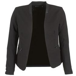 Clothing Women Jackets / Blazers Only TAMARA Black