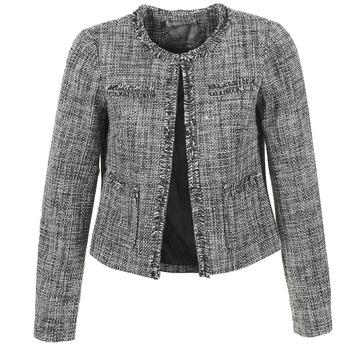 Clothing Women Jackets / Blazers Vero Moda RANA Grey