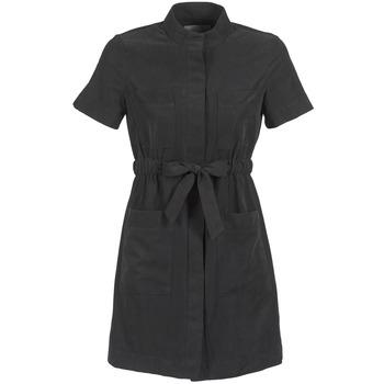 Clothing Women Short Dresses Vero Moda NALA Black