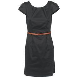 Clothing Women Short Dresses Vero Moda KAYA Black