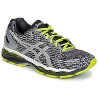 Shoes Men Running shoes Asics GEL-NIMBUS 18 LITE-SHOW Grey