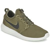 Shoes Men Low top trainers Nike ROSHE TWO KAKI
