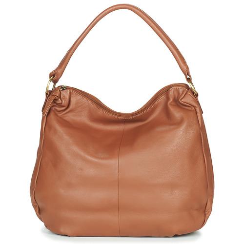 Bags Women Small shoulder bags Betty London ERITALA Cognac