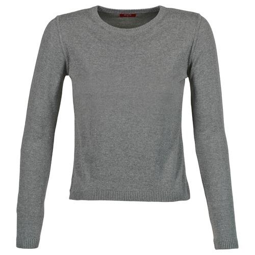 Clothing Women Jumpers BOTD ECORTA Grey