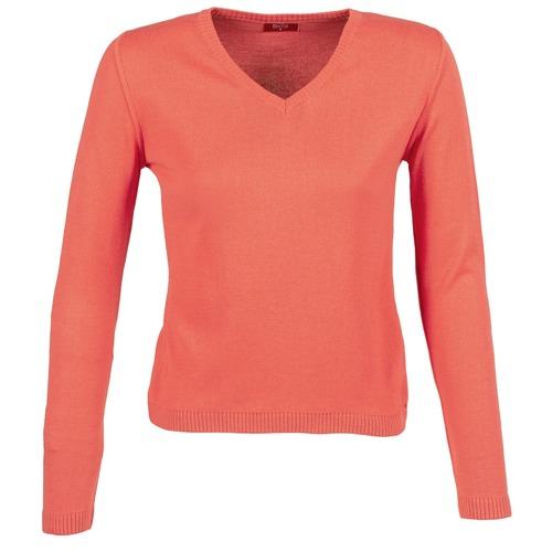 Clothing Women Jumpers BOTD ECORTA VEY Orange