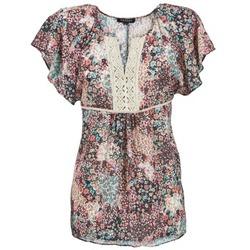 Clothing Women Tunics Morgan NOFABI Multicoloured