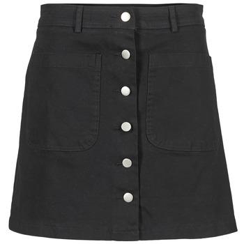 Clothing Women Skirts Betty London ESBADOU Black