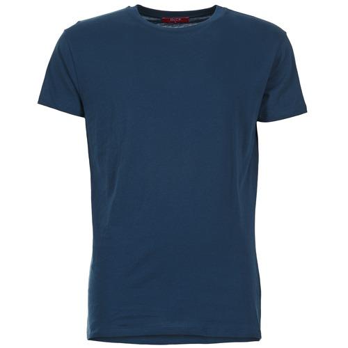 Clothing Men short-sleeved t-shirts BOTD ESTOILA Marine