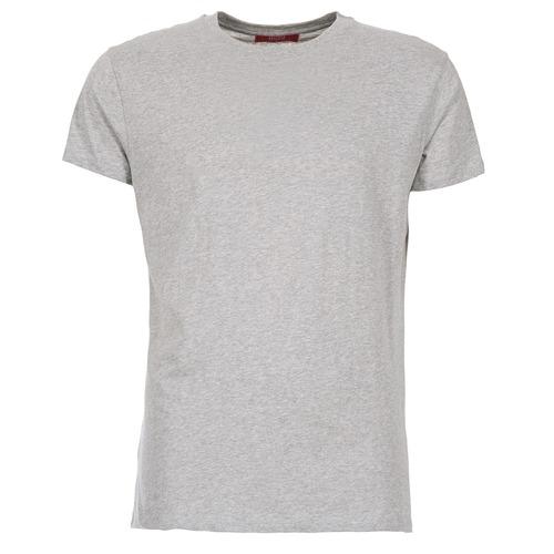 Clothing Men Short-sleeved t-shirts BOTD ESTOILA Grey