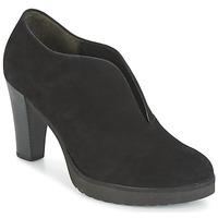 Shoes Women Shoe boots Gabor VONDER Black