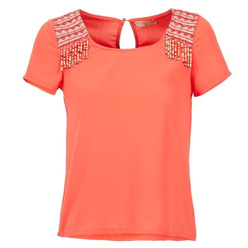 Clothing Women Tops / Blouses Moony Mood EDENA Coral
