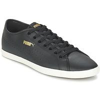 Shoes Men Low top trainers Puma ELSU V2 PERF SL Red / Black