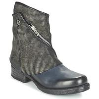 Shoes Women Mid boots Airstep / A.S.98 SAINT VI Blue