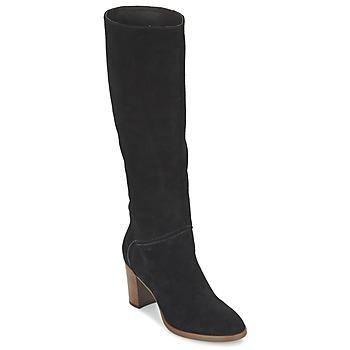 Shoes Women High boots JB Martin XAP Black