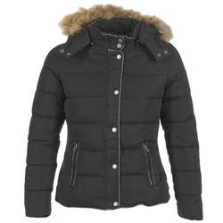 Clothing Women Duffel coats Kaporal TENDE Black