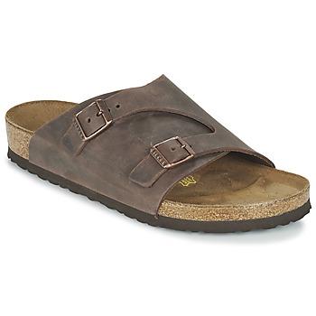 Shoes Mules Birkenstock ZURICH Habana
