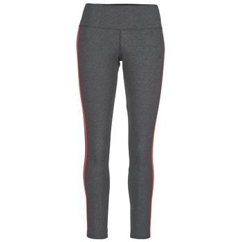 Clothing Women leggings adidas Originals ESS 3S TIGHT Grey