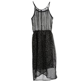 Clothing Women Short Dresses Kling LE PRINCE Black