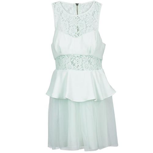 Clothing Women Short Dresses BCBGeneration 617437 Green
