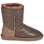 Mid boots EMU STINGER PRINT LO