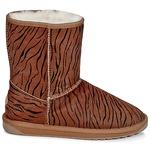 Mid boots EMU STINGER FUR LO