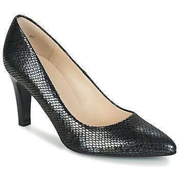 Shoes Women Heels Peter Kaiser PENELOPE Black / PATENT