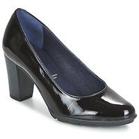 Shoes Women Heels Dorking RUBI Black